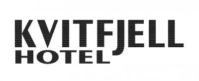 Kvitfjell Hotell black